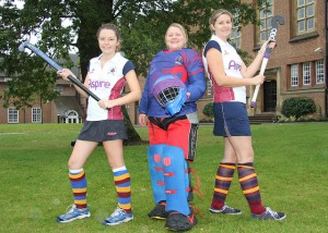 Bournville Hockey