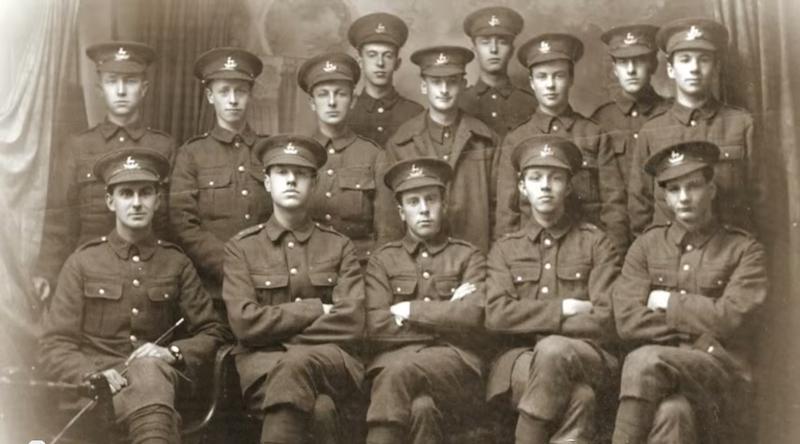 cadbury workers at war