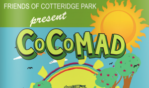 CoCoMad 2015