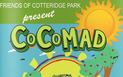 CoCoMad 2015
