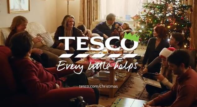 Tesco-Christmas-Ad-2013