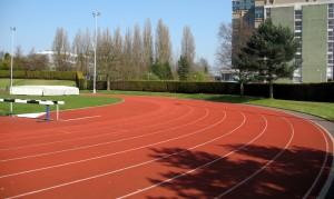 brum uni track